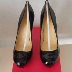 Kate Spade Lori pumps, color black, size 7.5